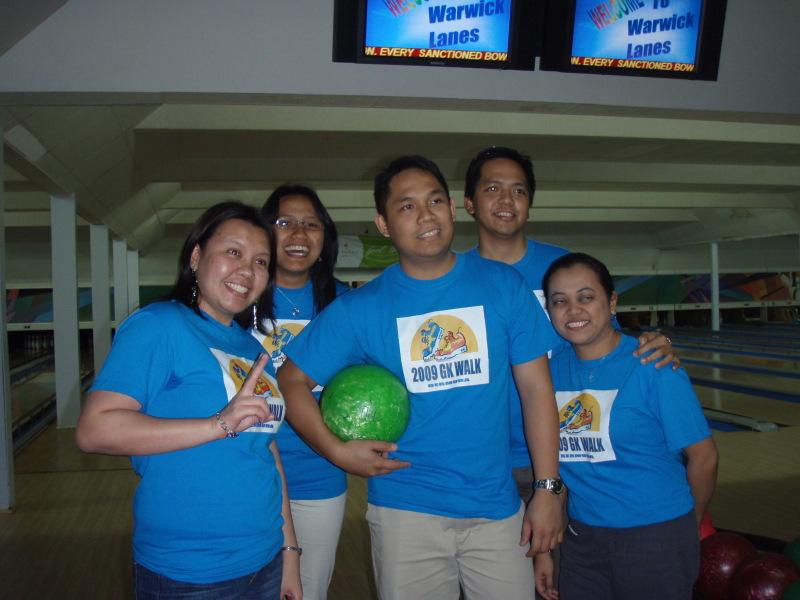 ANCOP Volunteers